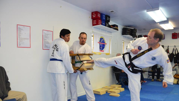 Adult Martial Arts in Harrisburg - Academy Of Martial Arts & Fitness