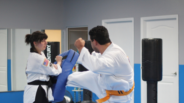 Adult Martial Arts  in Lutz - Reflex Taekwondo