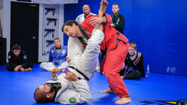 Adult Martial Arts  in Bristol - Stryker Martial Arts Academy
