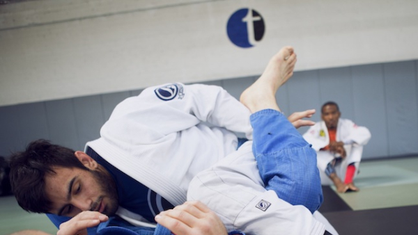 Brazilian Jiu Jitsu in Eagle Rock - TOTAL Jiu-Jitsu Los Angeles