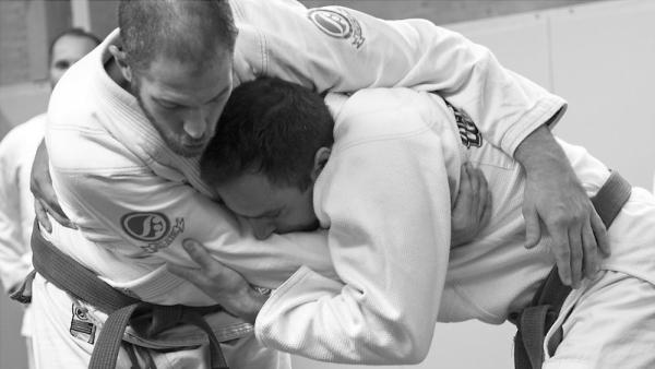 Brazilian Jiu Jitsu  in Lafayette - Champagne's Martial Arts