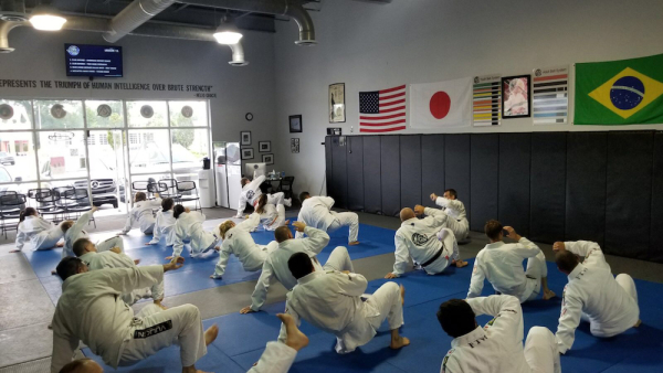 Brazilian Jiu Jitsu in Denver - Fight To Win Of Denver