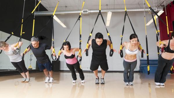 Group Fitness in Elkhart - Bare Fitness