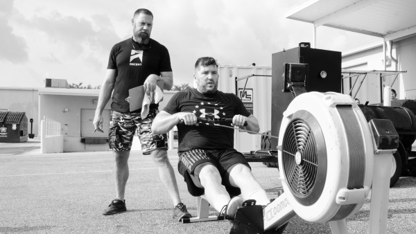 Personal Training  in Brandon - CrossFit BNI