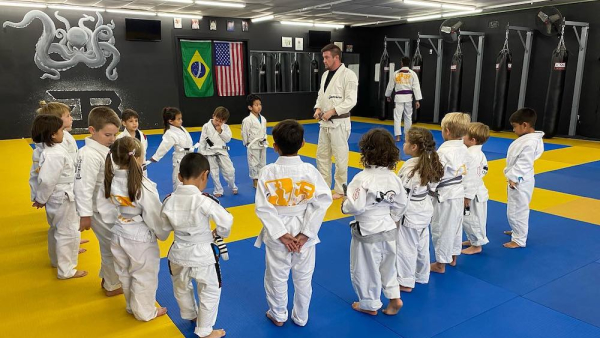 Kids Martial Arts near Gulf Breeze