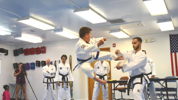 Kids Martial Arts in Harrisburg - Academy Of Martial Arts & Fitness