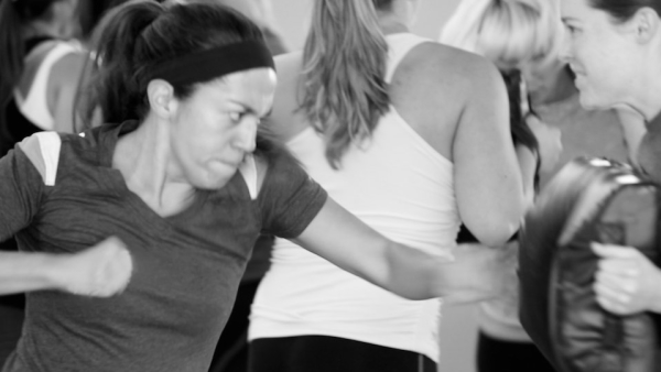 Krav Maga in Ogden - Victory Self Defense & Fitness