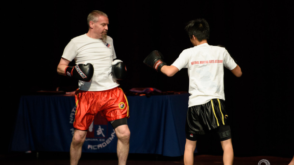 Mixed Martial Arts in Aurora - National Martial Arts Academy