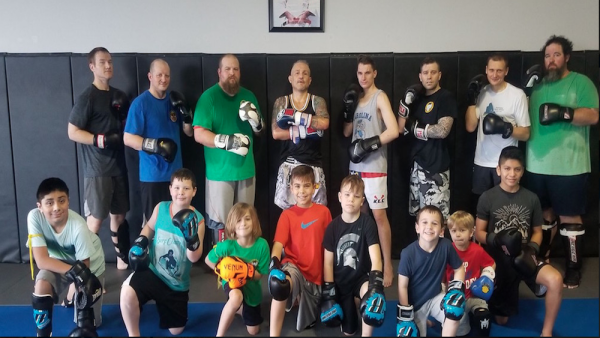 Muay Thai in Denver - Fight To Win Of Denver