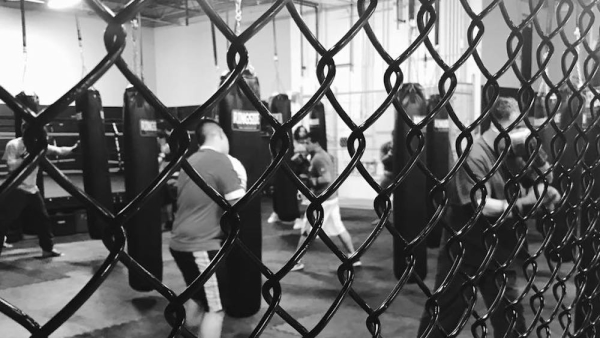 Fitness Classes in Kansas City - Chute Boxe KC