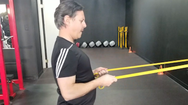 Personal Training in Harrison - Power Health and Performance