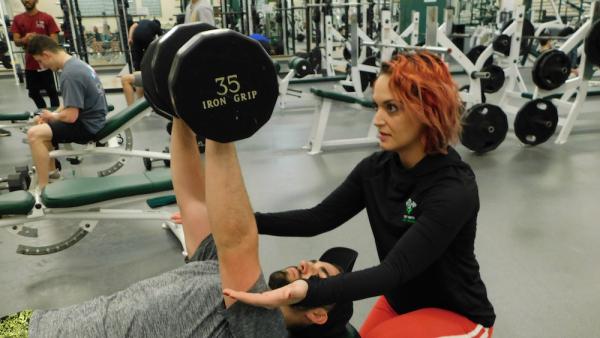 Personal Training Montrose