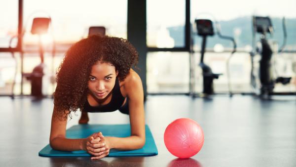 Personal Training in Elkhart - Bare Fitness