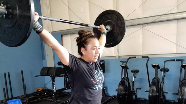 Personal Training in Salem - CrossFit View