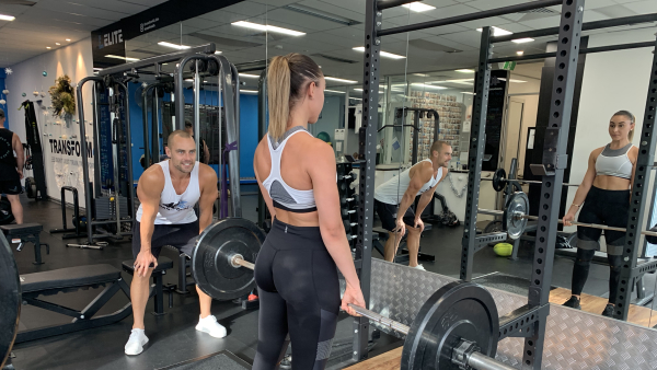 Personal Training  in Cronulla - Transform40