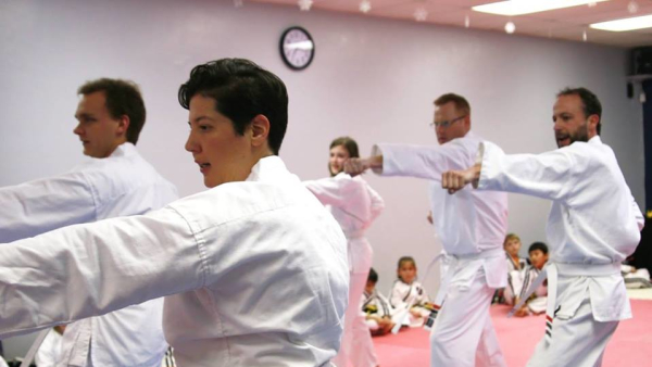 Kids Karate near St Louis