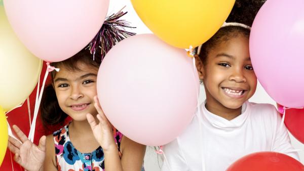 Birthday Parties in Graham  - Skillz 4 Kidz
