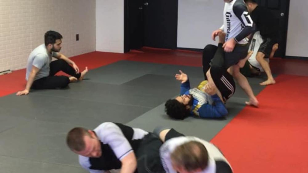 Kids Martial Arts in Cherry Hill