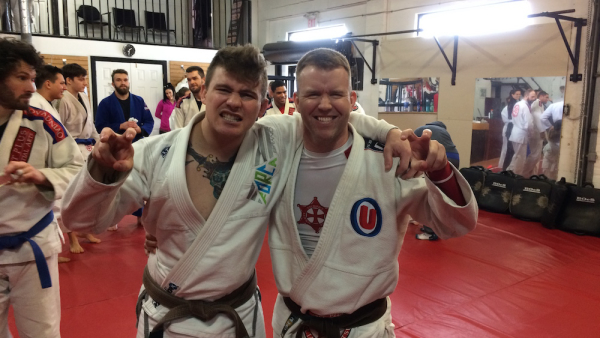 Martial Arts Sydney