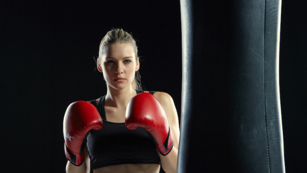 Fitness Boxing in Downingtown and Chester Springs - World Martial Arts Academy