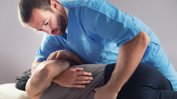 Chiropractic Adjustment near Nashville
