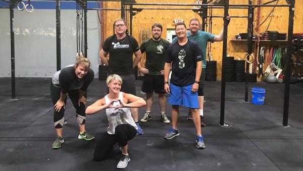 CrossFit in Frankfort - Crossfit Frankfort