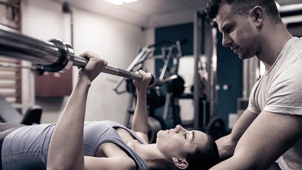 Personal Training near Brampton