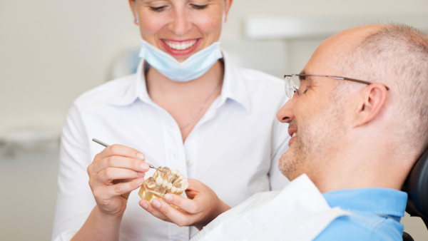 General Dentistry near Rapid City