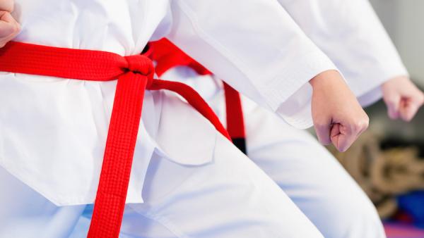Wado Ryu Karate in Saffron Walden - All Anglia Karate Association
