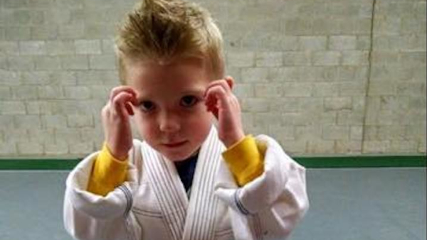 Kids Martial Arts in Southampton - Sion Brazilian JiuJitsu