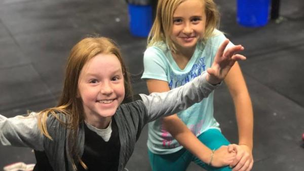 CrossFit Kids in Frankfort - Crossfit Frankfort