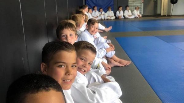Kids Martial Arts in Denver - Fight To Win Of Denver