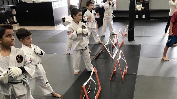 Kids Taekwondo near El Cajon