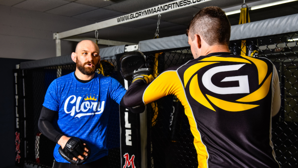 Mixed Martial Arts in Kansas City - Glory Mixed Martial Arts & Fitness