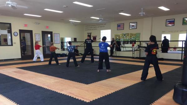 Teen Martial Arts in Mandeville - Northshore Taekwondo