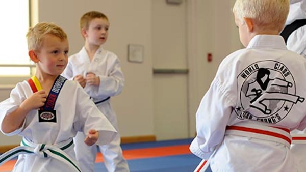Kids Martial Arts near Aurora
