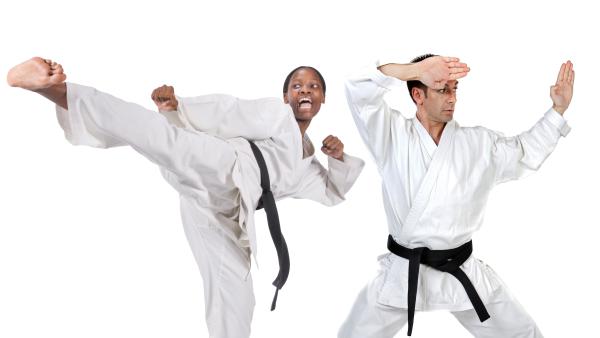 Adult Martial Arts in Saffron Walden - All Anglia Karate Association