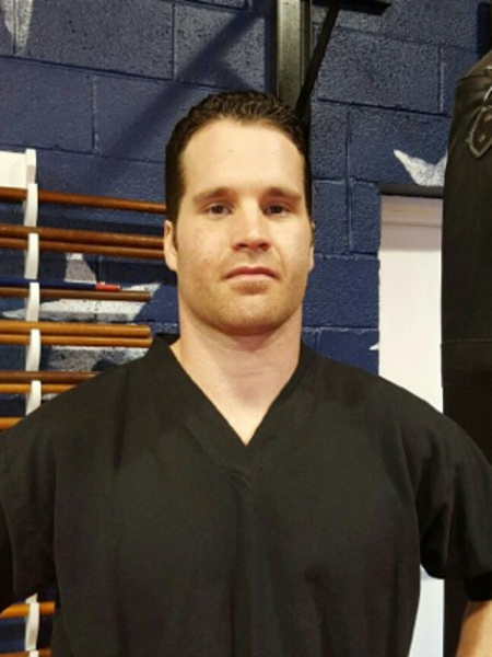 Robert J Kofroth in Downingtown and Chester Springs - World Martial Arts Academy