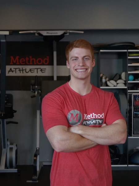 Paul Sirois in North Scottsdale - Method Athlete