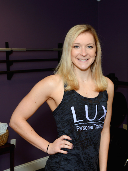 Libby  in Clarks Summit - LUX Personal Training