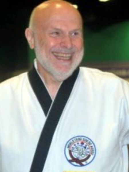 MASTER NATE GORDON in Bensalem - Nate Gordon's Black Belt Academy