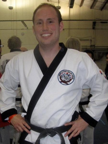 martial arts Bensalem