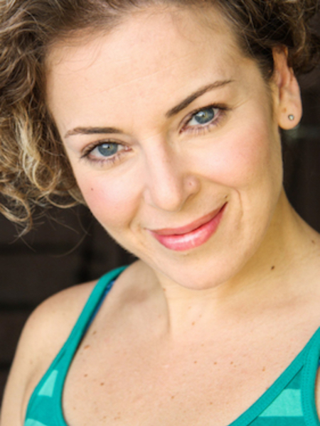 Jamie Weiss in North Hollywood - Soul Balance Yoga