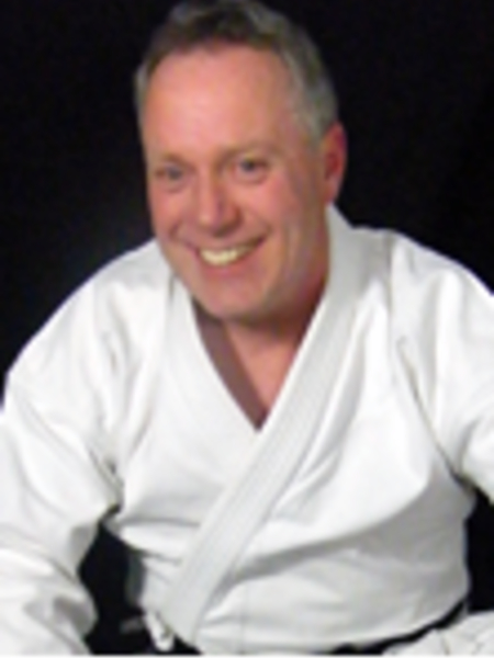 Sam Stewart  in Telford - Kyushinkai Martial Arts & Fitness
