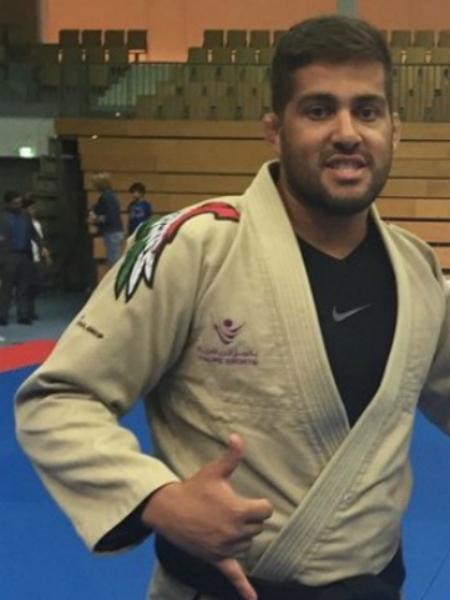 Thiago Mendes in Charleston - Charleston FIT & MMA