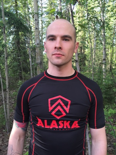 Brian Meyer in Fairbanks - Alaska Krav Maga & Fitness