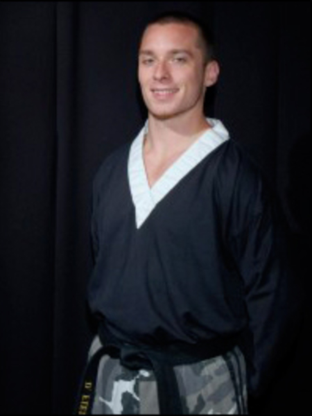 Derek Field in Norwood - Field Martial Arts Academy