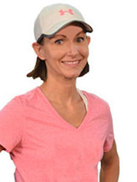 Jennifer Bowman in Kernersville  - Allen Branch's Fitness One Training Systems