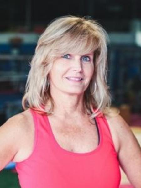 Allison Pyrtle in Kernersville  - Allen Branch's Fitness One Training Systems