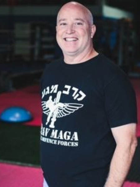 Jon Phipps in Kernersville  - Allen Branch's Fitness One Training Systems
